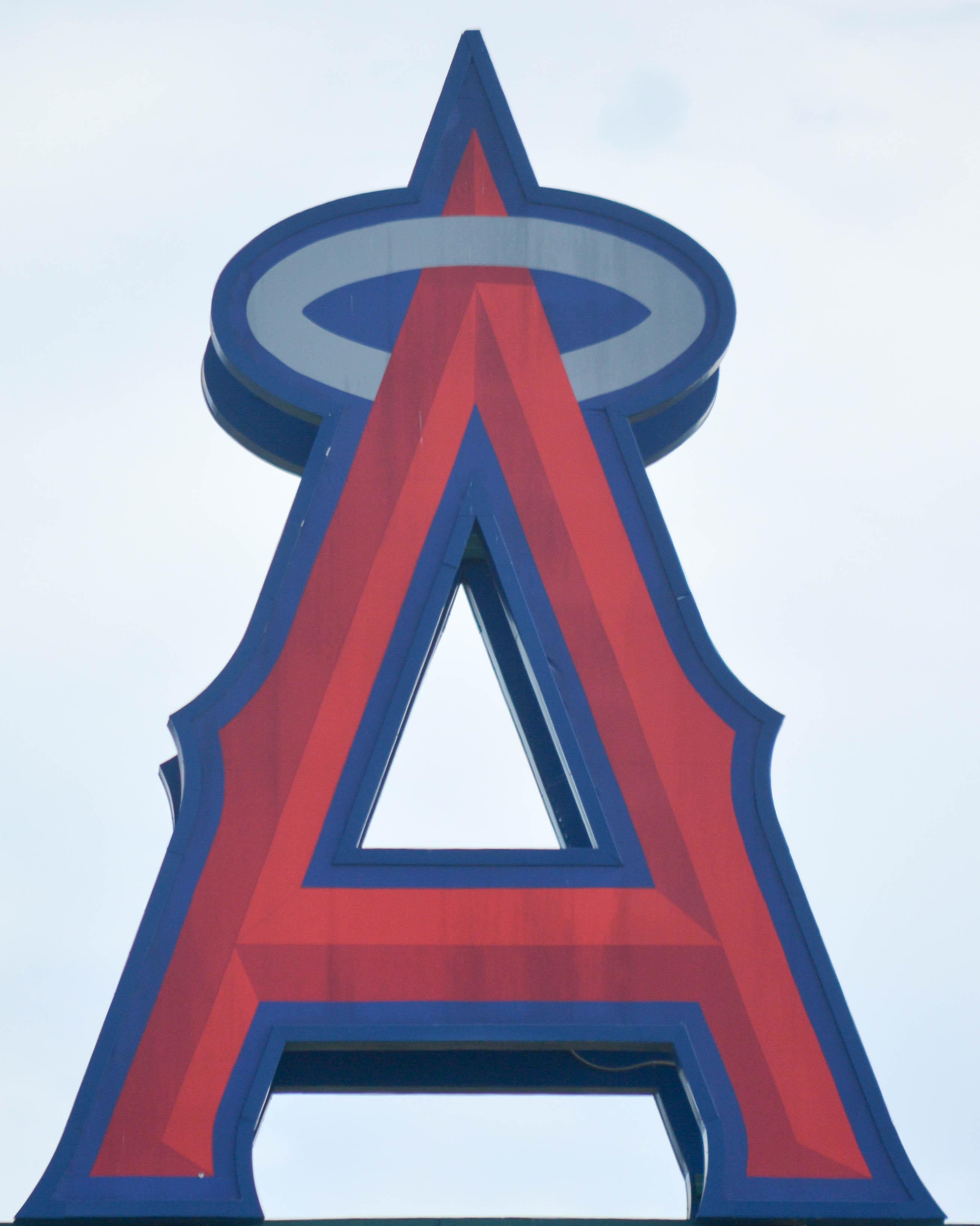 Los Angeles Angels Stadium Best Seats At Angel Stadium Of Anaheim
