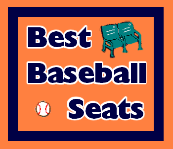 fenway park seating best seats for boston red sox